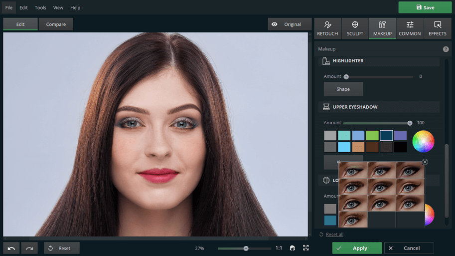 Software virtual free download makeover Virtual Makeover